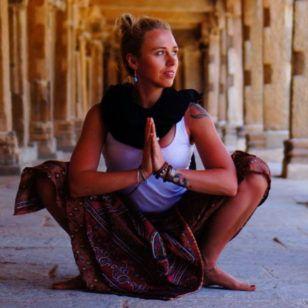 Właścicielka JSSK, nauczycielka jogi