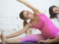 Joga prenatal